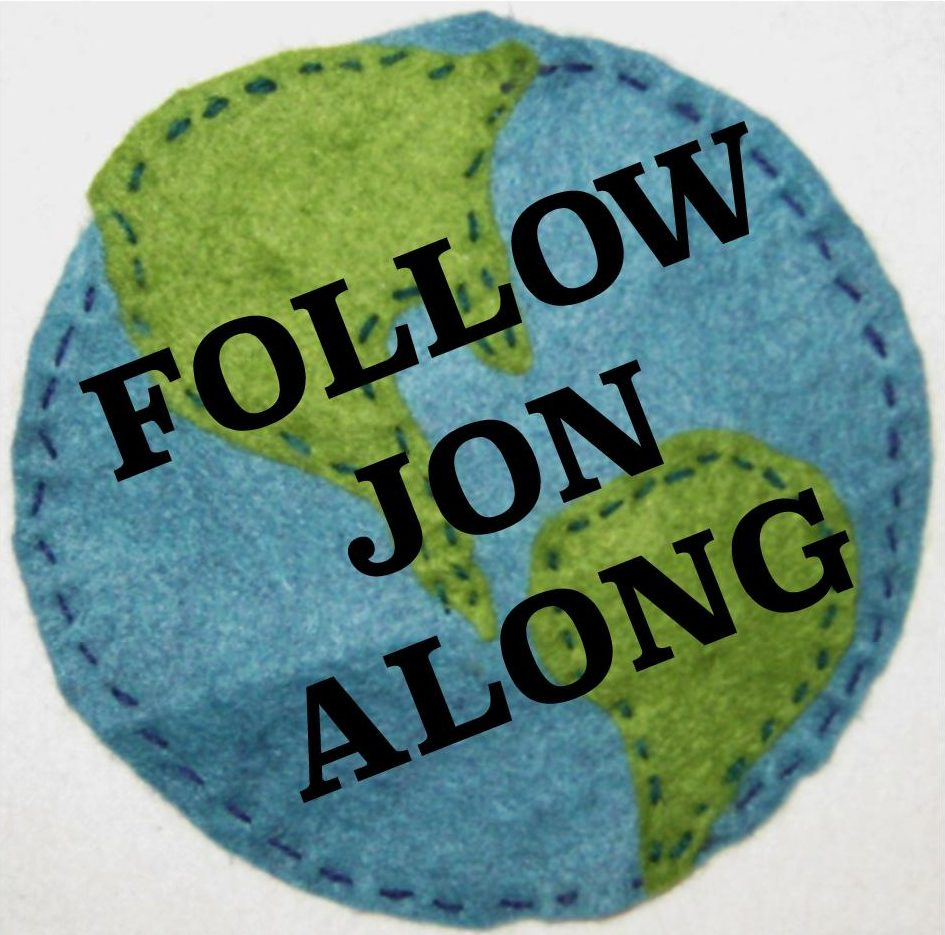 Follow Jon Along